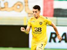 Caio insists Al Wasl ready to resume winning run