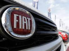 Fiat Chrysler accused of cheating on emissions