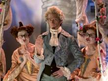 'A Series of Unfortunate Events': Worth a watch