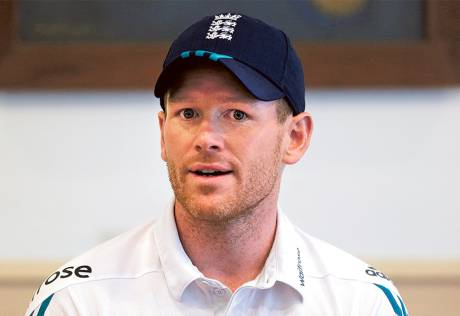 Beating India not impossible, Morgan says