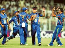 Afghanistan to use Desert T20 to rise up in rank