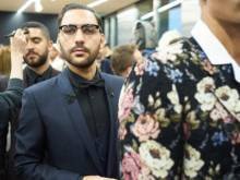 Dubai boy features in Dolce&Gabbana show