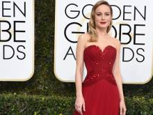 Larson and Hudson to announce Oscar nominees