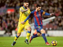 Renewal of Messi contract a formality: Barca