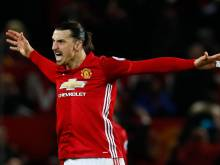 Ibrahimovic rescues United against Liverpool