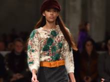 MFWeek: Missoni brings colour, Prada goes to 70s