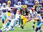 Packers coach McCarthy pays tribute to Rodgers