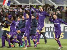 Sousa's Fiorentina need more than a purple patch