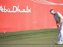 McIlroy's participation in Abu Dhabi in doubt