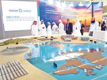 Masdar seeks clean energy opportunities