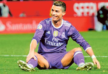 Zidane playing squad game as Real look to react