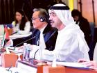 Gulf nations are integral part of Asia: Abdullah