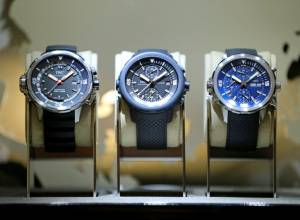 Highlights: SIHH luxury watch show