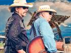Bellamy Brothers ready to sing for Dubai