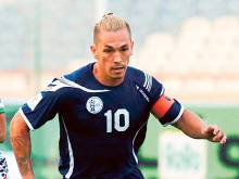 Trouble in paradise as Guam players might strike