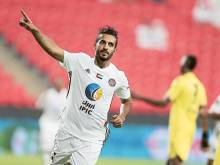 Mabkhout looking to set Al Wahda record straight