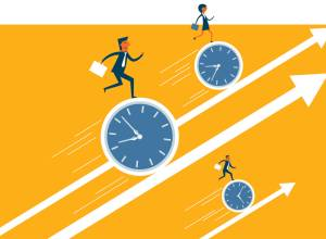 Time management is ruining our lives