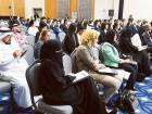 Abu Dhabi energy summit ends on high note