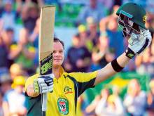 Smith century makes Pakistan pay for mistakes