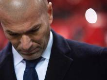 Zidane seeks Real solution to Madrid collapse