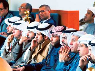 Deep rifts in Kuwait over status of expats