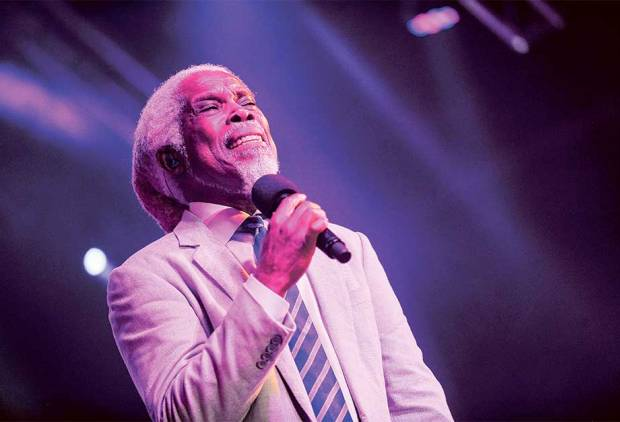 Billy Ocean to headline Taste of Dubai