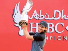 Fleetwood holds nerve to lift Falcon Trophy