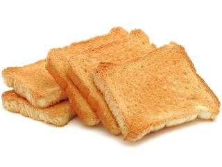 Is your toast killing you?