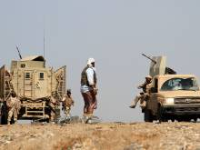 Yemen's army liberates new areas in Baydha