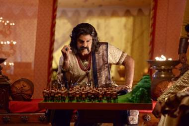 'Gautamiputra Satakarni' film review