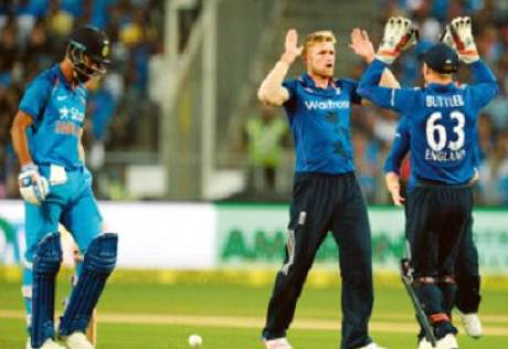 Kohli: India must back openers, not get new ones