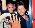 Man dies trying to catch a glimpse of SRK