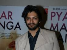 Ali Fazal puts relatives in self-defence classes