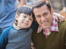 Salman Khan introduces 'Tubelight' co-star