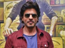 Shah Rukh Khan's 'Raees' to the top