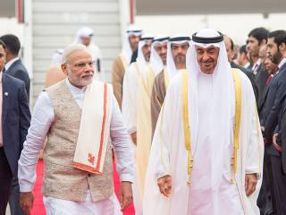 UAE, India to sign over a dozen pacts