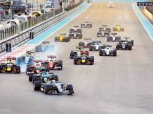 F1 needs new direction after dictatorship: Carey