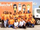Fetchr closes region's largest Series B funding