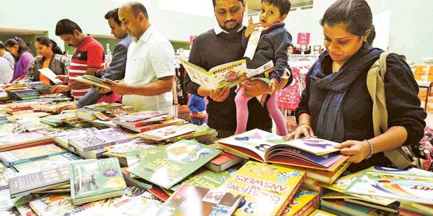 Call for more Emirati-Indian events