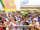 Rajapakse says will oppose new Constitution