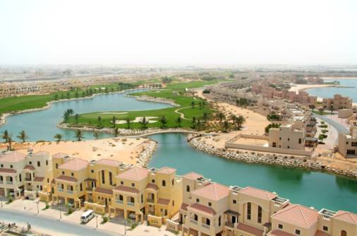 RAK's alluring realty investment options