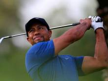 Tiger gets green light to return to practice
