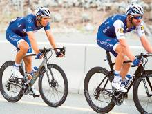 All to fight for on final day of Dubai Tour