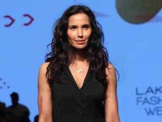 Padma Lakshmi: 'I was raped at 16'