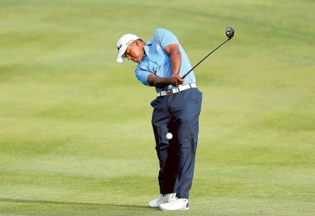 Thomas gets Indian Open invite