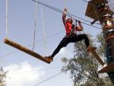 Aventura Nature Adventure Park extreme circut