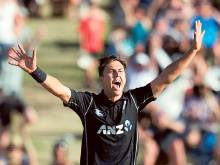 Boult knocks Aussies for six as Kiwis get series