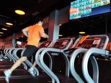The treadmill's weird history