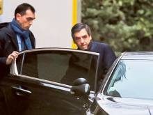 Fillon to launch fightback against scandal