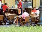 UAE cafes top consumer satisfaction levels